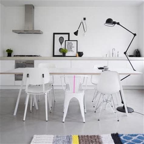 Mixer Style Industriel Et Scandinave by Melange Style Scandinave Et Industriel