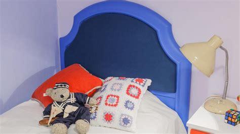hacer cabecero de cama acolchado c 243 mo crear un cabecero de cama acolchado decogarden