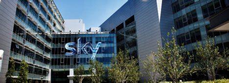 sede sky sky italia annuncia nuove nomine nel top management aziendale