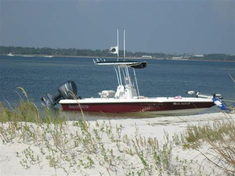 best bay boats under 40k 22 pathfinder of shearwater the hull truth boating