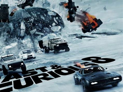 fast and furious release date in india fast and furious 8 premiers in india cars to look