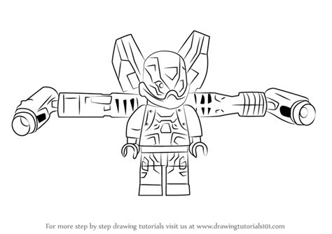 How To Draw Yellow Jacket