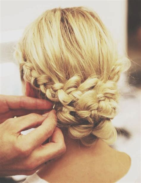braided hairstyles red carpet 1000 images about bridal hairstyles on pinterest