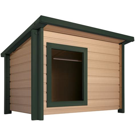 petco dog houses new age pet rustic lodge dog house petco