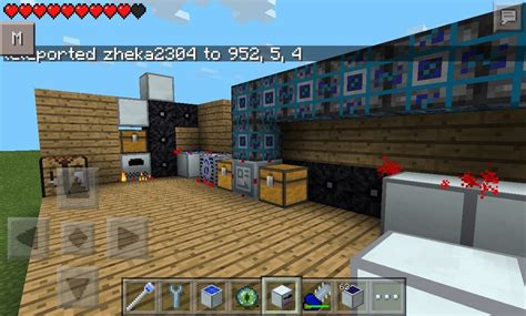 minecraft pe best mod factorization best clone ic2 and buildcraft for mcpe 0 9