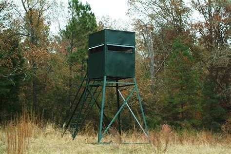 deer shooting house windows steel deer hunting blinds shooting houses