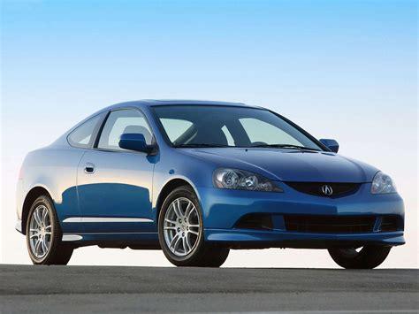 2005 acura rsx japanese car photos