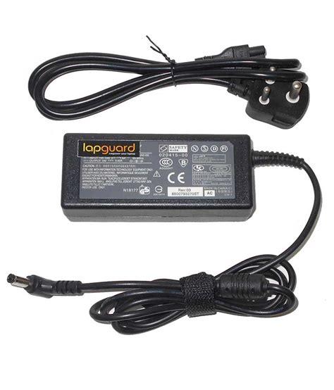 Adaptor Laptop Toshiba L630 lapguard laptop adapter for toshiba satellite pro l630 101