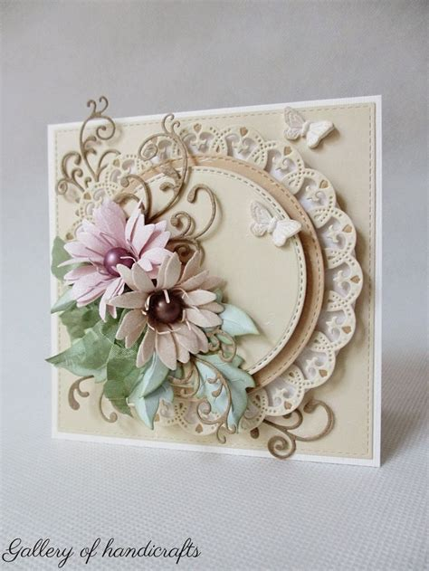 Handmade Cards With Flowers - 1000 images about cards floral on