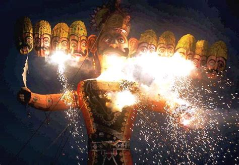 when is dussehra in दशहर 2015 indiamarks