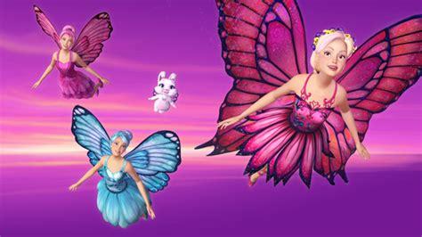 film barbie mariposa amazon com barbie mariposa chiara zanni tabitha st
