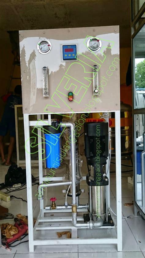 Mesin Isi Ulang Air Galon Ro mesin alat depot air minum isi ulang galon harga mesin