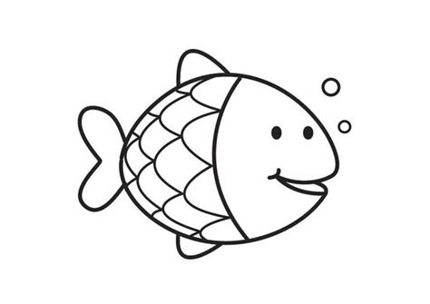 coloring pages fish fish coloring pages dr odd
