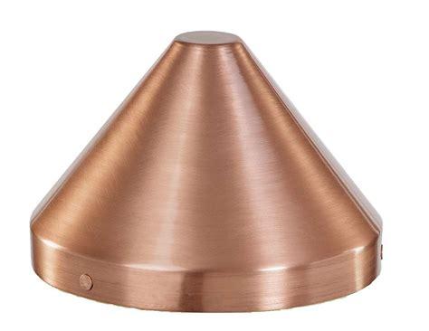 Es Cone copper cone piling cap bh usa