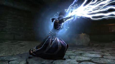 skyrim mage light spell magicka sorcerer pve destructor 187 eso academy