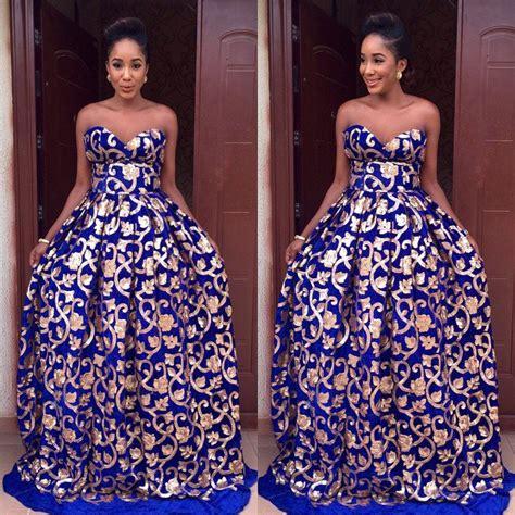 lace african print dress pinterest damask african fashion ankara kitenge african women