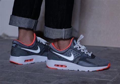 Sepatu Sport Nike Air Zero staple nike air max zero pigeon preview sneakernews