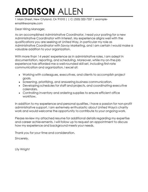 collection of solutions sales coordinator cover letter enom warb on
