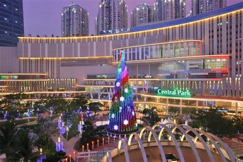 Di Jakarta 5 mall terbesar di jakarta barat