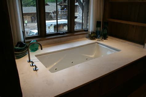 undermount bathtub residential plumbing photo gallery lundberg plumbing