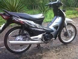 Supra Fit New Cakram harga motor bekas new fit x cakram daftar harga motor bekas