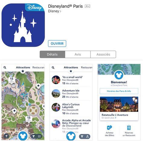 dlrp express l application smartphone 2 0 de disneyland