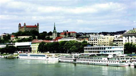 boat trip from vienna to bratislava bratislava by boat bratislava vienna operators tours