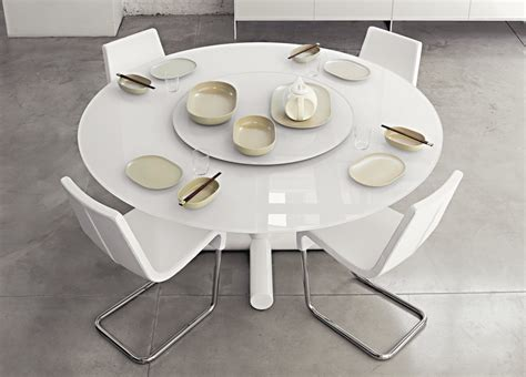 glass top esszimmertisch surfer dining table contemporary dining
