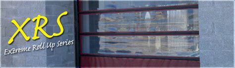 Airlift Doors by Xrs Roll Up Overhead Door Package Airlift Doors Inc