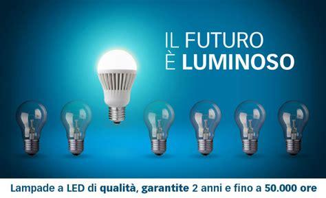 vantaggi illuminazione led illuminazione sostenibile a pescara