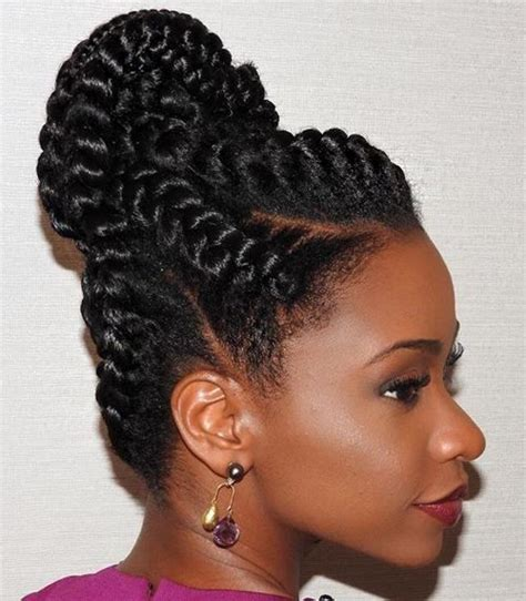 Pictures Of Goddess Braids | goddess braids updo with extensions braided hairstyles