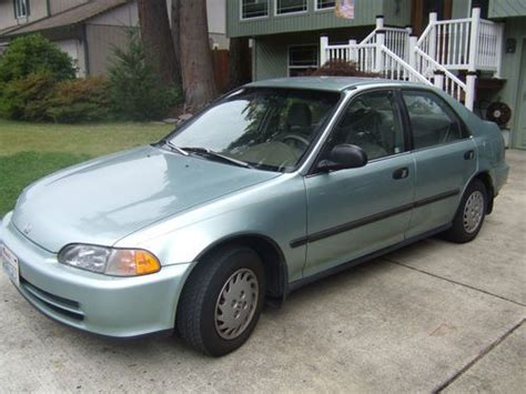 how things work cars 1993 honda accord transmission control sell used 1993 honda civic lx sedan 4 door 1 5l great work or starter family owned in