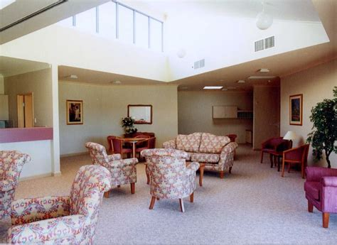 nursing home interior design commercial interior designer carmel interior design