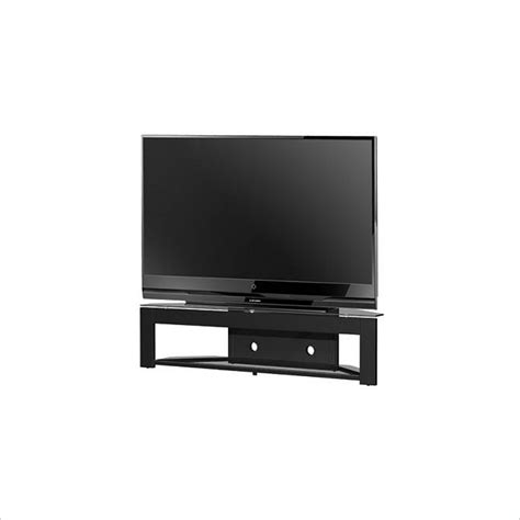 sleek tv stands buy transdeco glass corner plasma lcd tv stand with 2