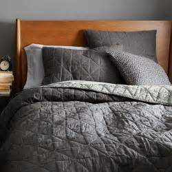 Grey Bedspread 17 Fabulous Modern Bedding Finds