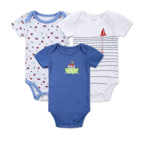 baby clothes aliexpress com buy 3 pcs lot baby boy clothes newborn