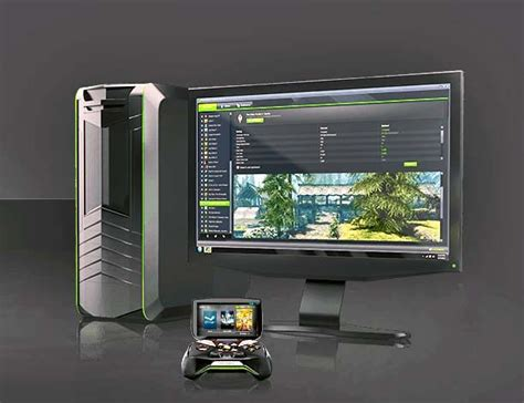 nvidia gaming console nvidia to launch handheld console with project
