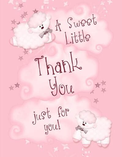 Thanks For Baby Shower by Simple Baby Shower Thank You Poems Baby Shower Ideas