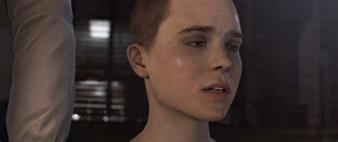 beyond two souls review beyond awful ars technica