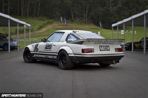 mazda group 100 mazda rx7 2016 age is just a number kohei