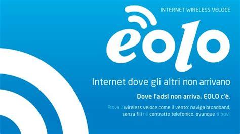 ngi adsl test eolo i servizi principali dell ultra banda larga all