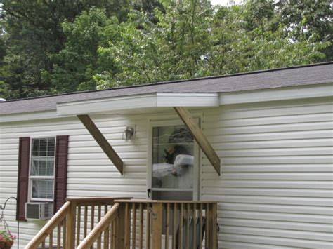 mobile home awning mobile home door awnings 28 images mobile home door