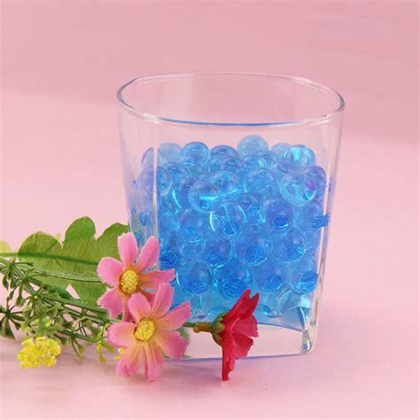 Grow Magic Jelly Balls 10000pcspack 10000pcs bag water bio gel grow magic jelly shape pearl ebay