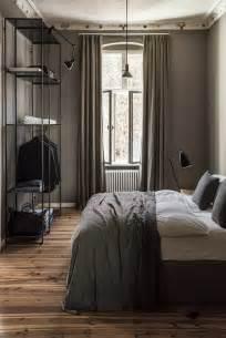graue vorhänge schlafzimmer gardinen schlafzimmer 75 bilder beweisen dass gardinen