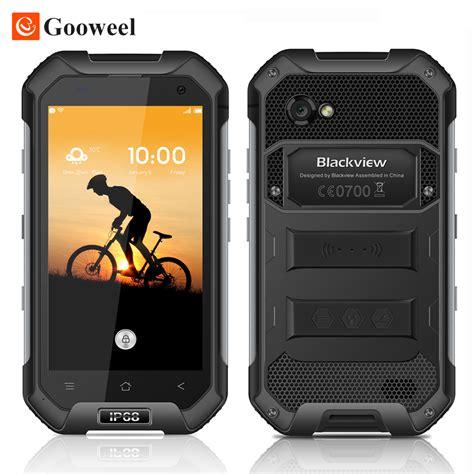 Blackview Bv6000 32gb Ram 3gb Ip68 Waterproof Rugged Limited kaufen gro 223 handel smartphone wasserdichte aus china