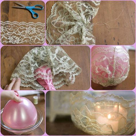 Handmade Projects - top 10 diy candle holders top inspired