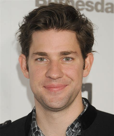 john krasinski haircut john krasinski hairstyles in 2018