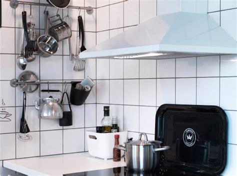 cuisine pour gar輟n cuisine 5 astuces pour gagner de la place