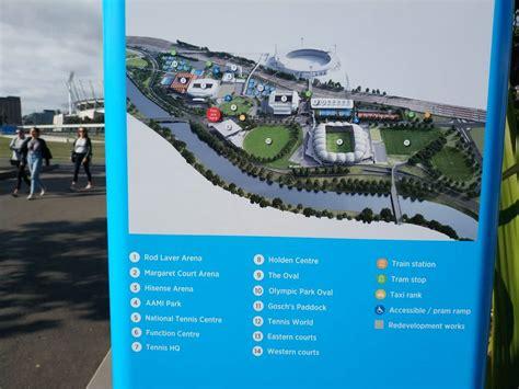 collingwood holden centre olympic park melbourne