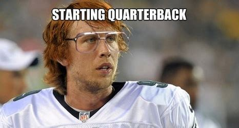 nick foles benched rams qb nick foles benched for case kennum